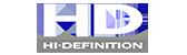 hi-definition